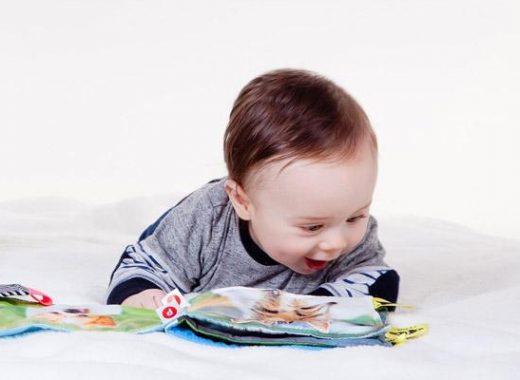 El juego del sexo al noveno mes del bebé
