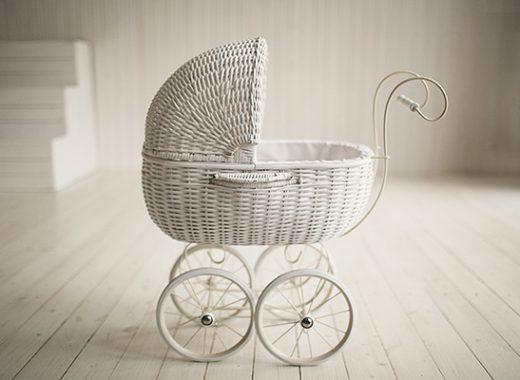 carrito del bebe