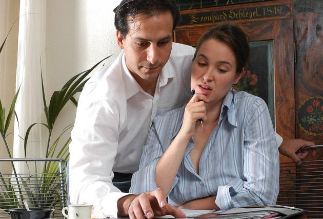 Entrevista trabajo y embarazo