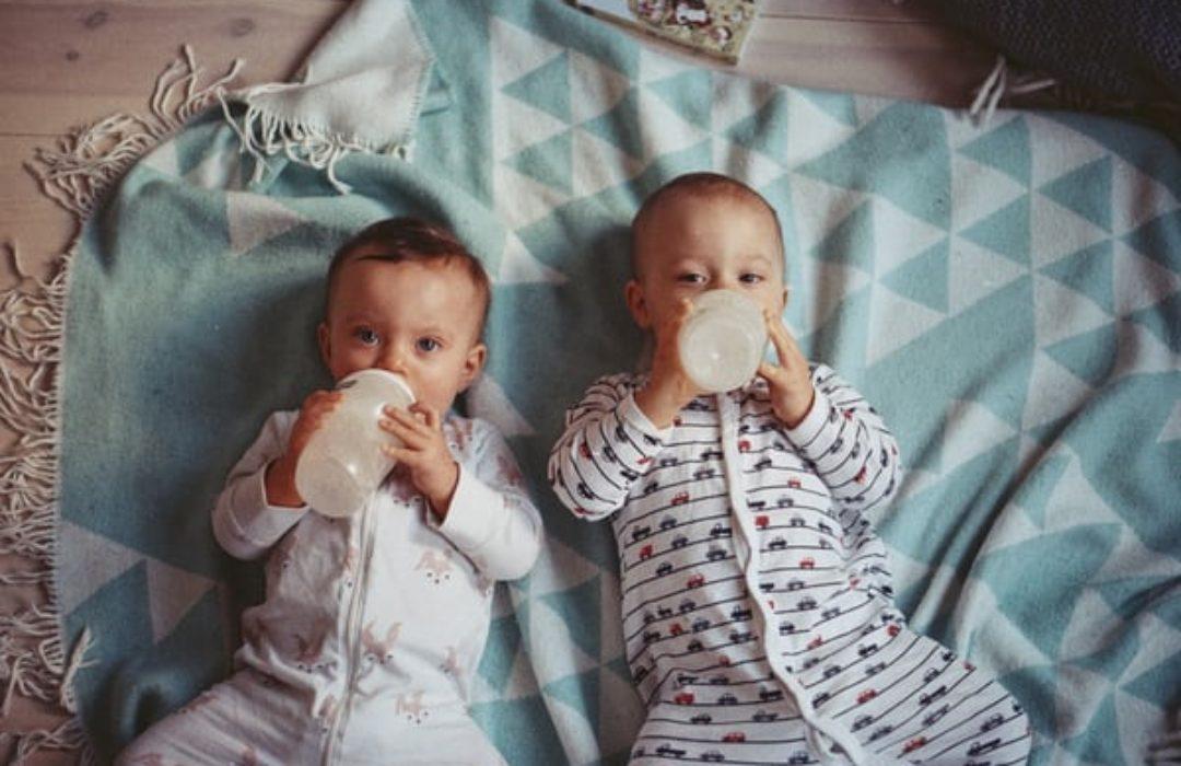 gemelos prematuros