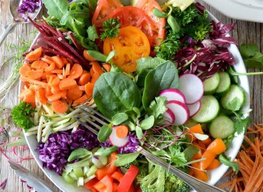 suplementos alimenticios en el embarazo