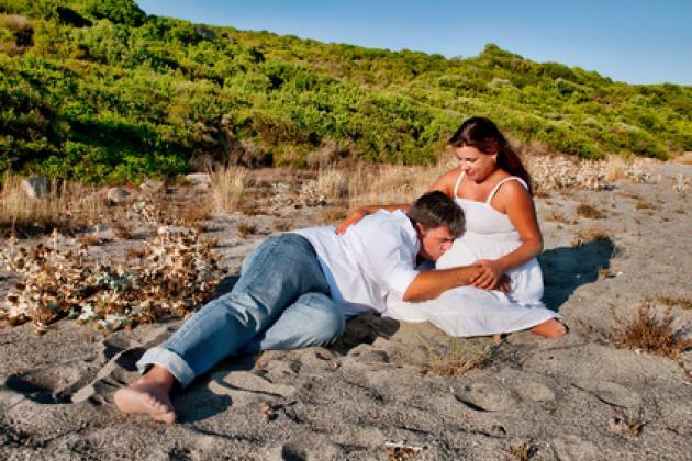 el mejor momento para viajar en el embarazo