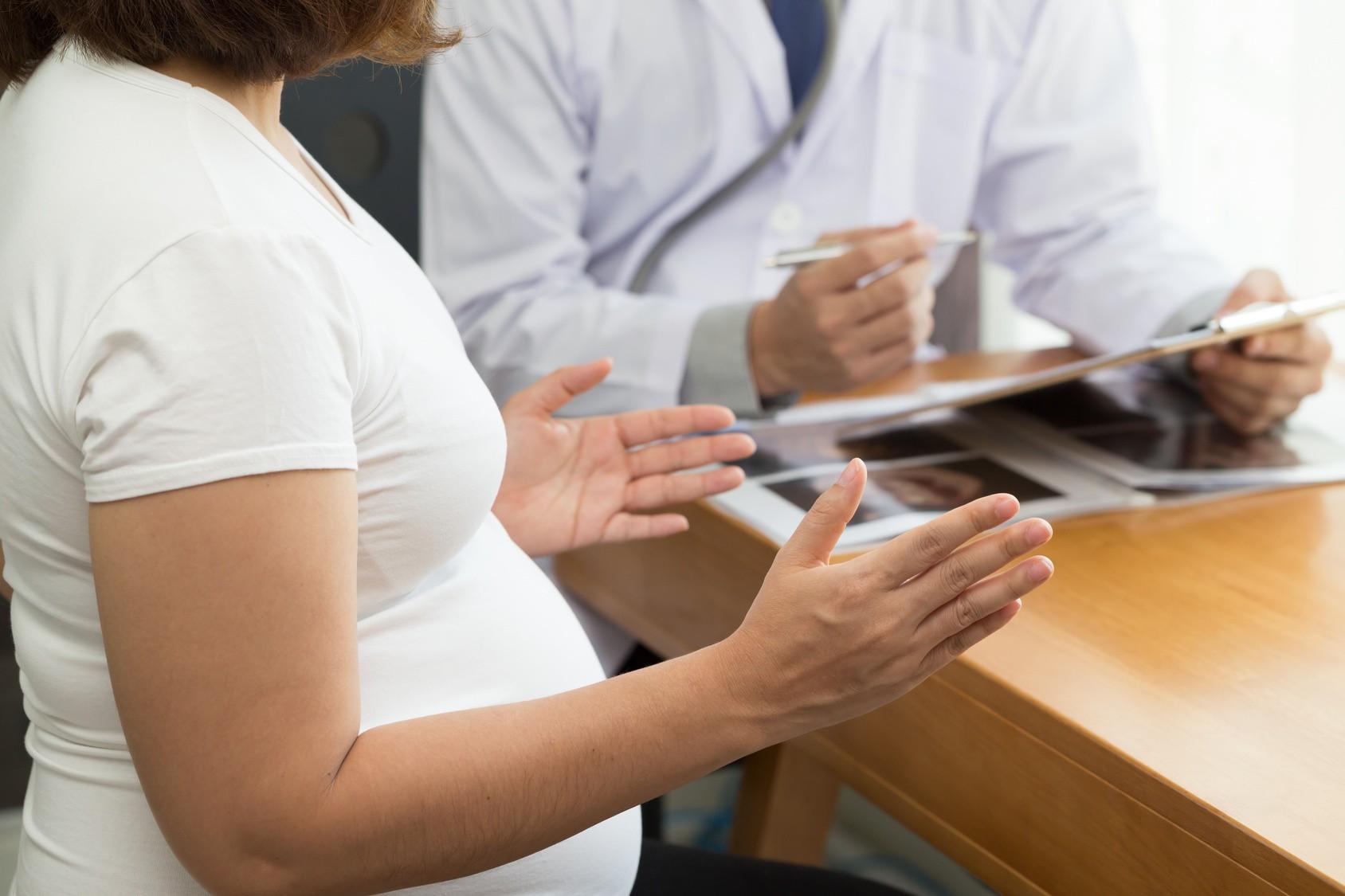 tiroides en el embarazo