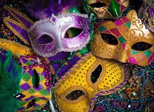 ideas carnaval