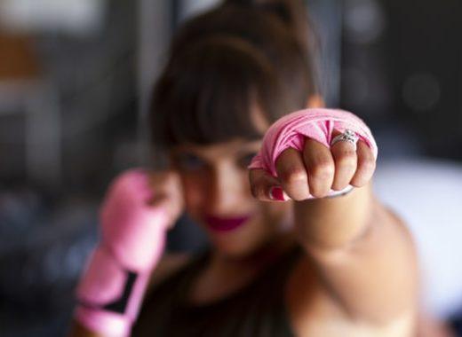 19 octubre día contra el cáncer de mama