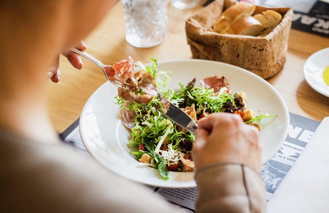 mejor dieta postparto