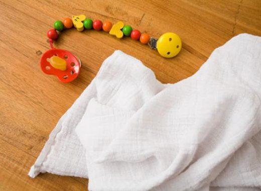 claves higiene del bebé