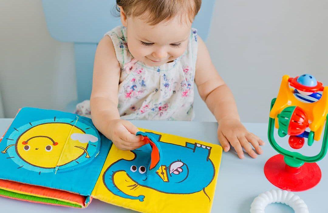 primeros cuentos para bebes