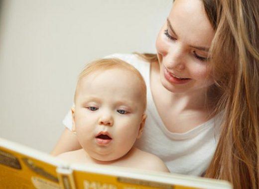Primeros libros bebé