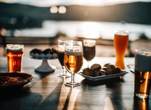 Alcohol y fertilidad