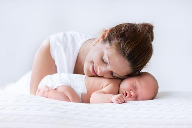 características de bebe