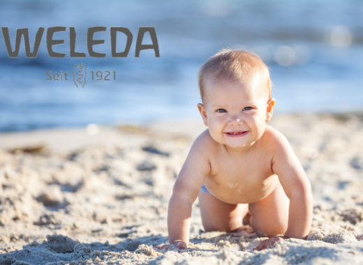 Weleda Natural