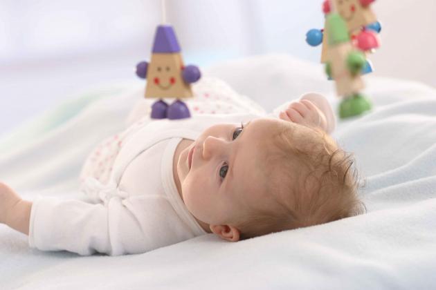 10 cuidados piel bebé