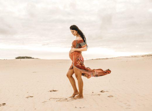 evitar estres en embarazo