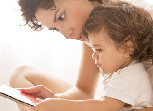 libros para leer a tu hijo desde bebe