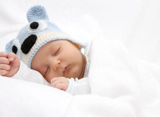 como saber si tu bebe tiene frio