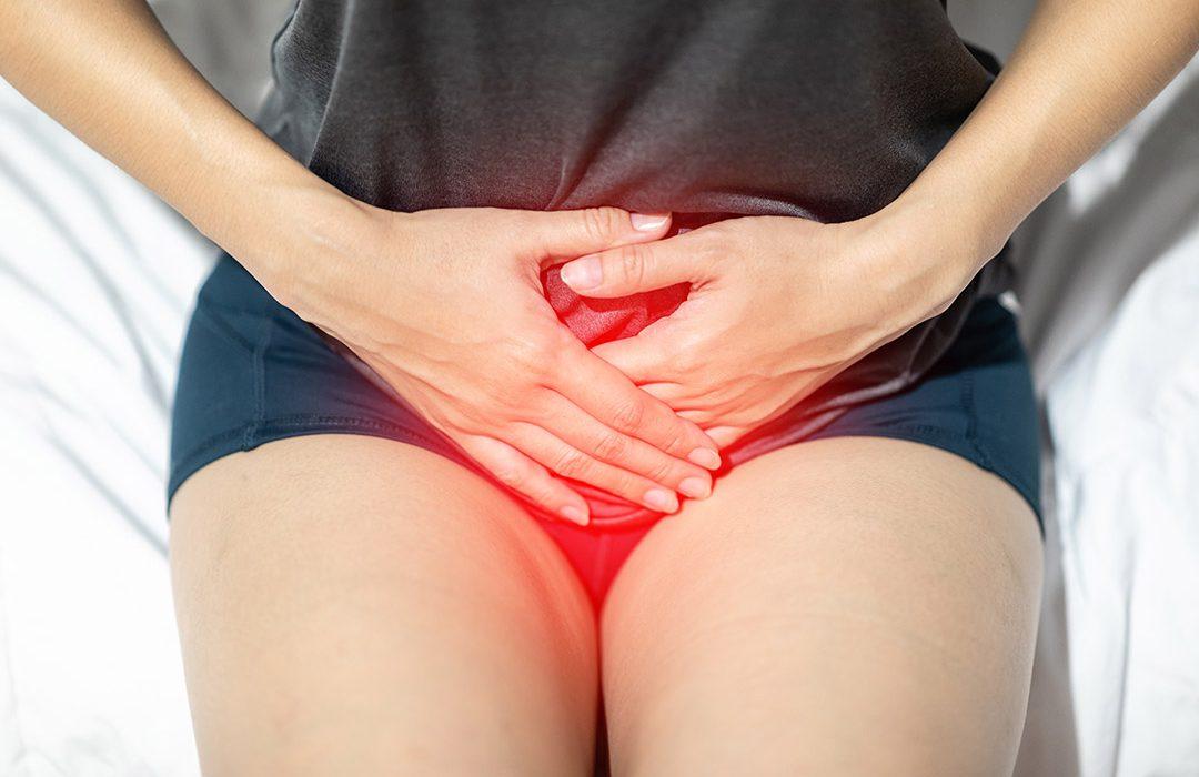 cistitis en el embarazo