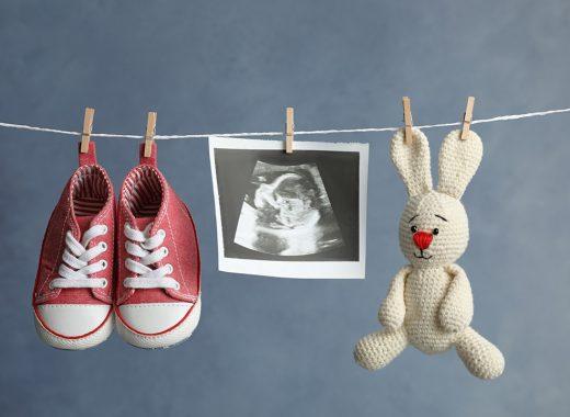 primera ecografia embarazo