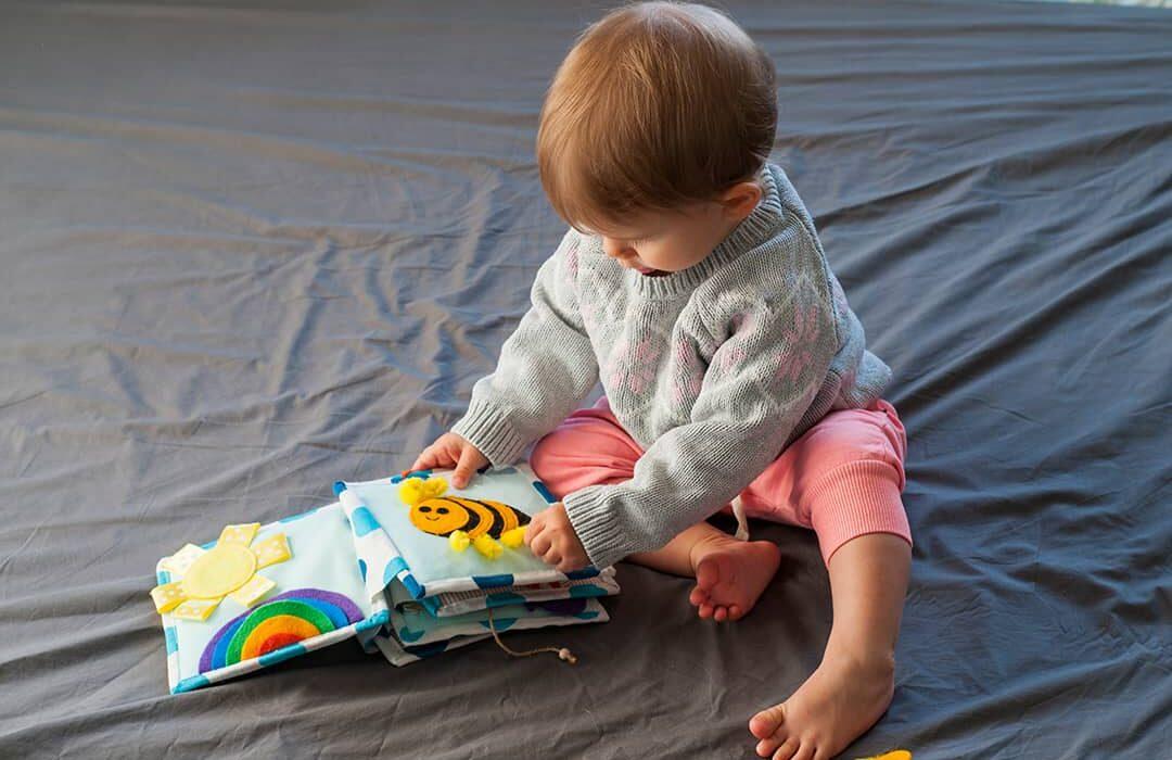 cuentos para bebes de carton y con solapas