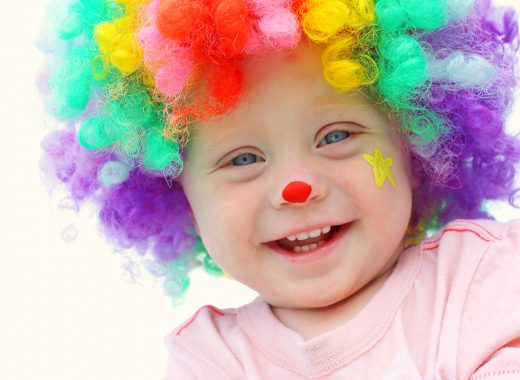 carnaval bebe