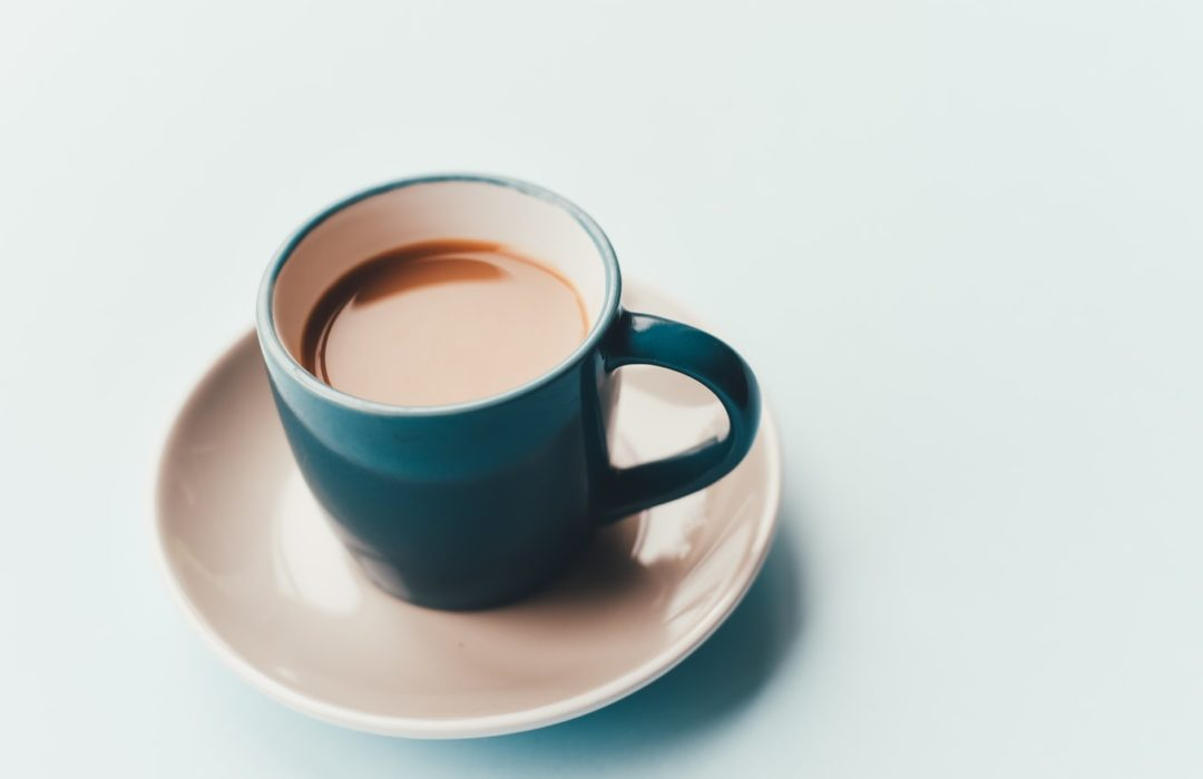 Café y té en el embarazo
