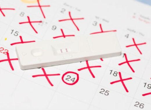 calculo de ovulación en el embarazo