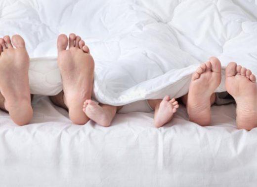 Postparto y pérdida deseo sexual