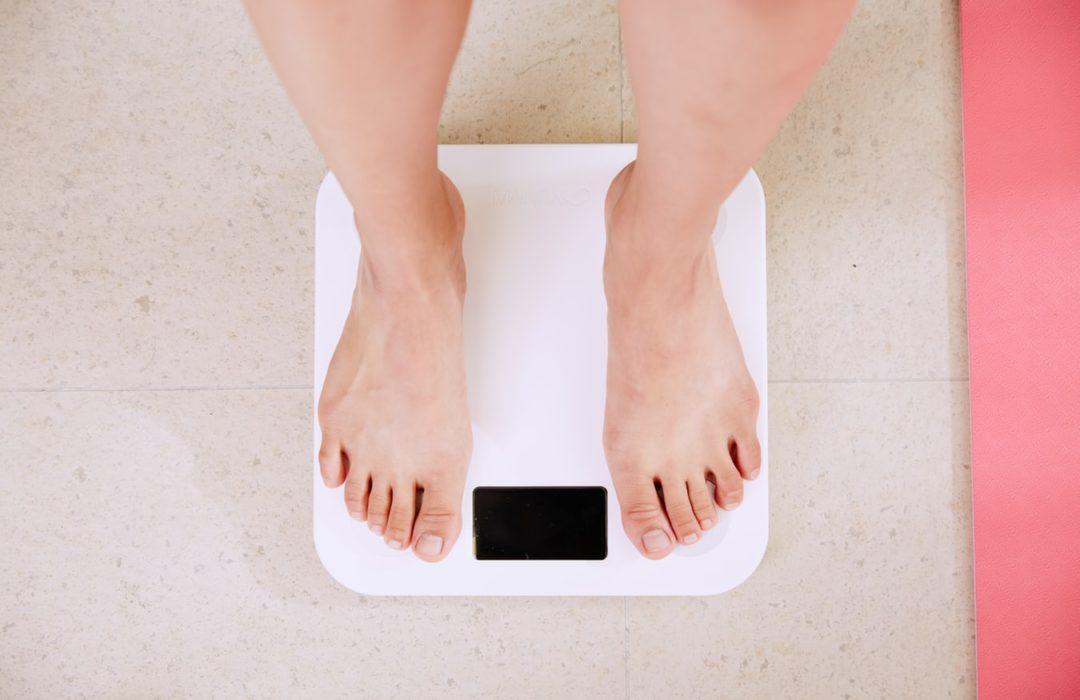 Como influye el peso en el embarazo