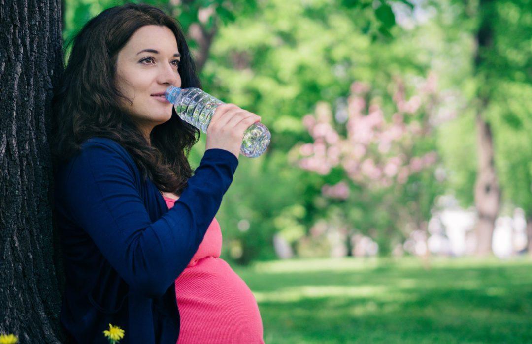 Embarazo salivación excesiva