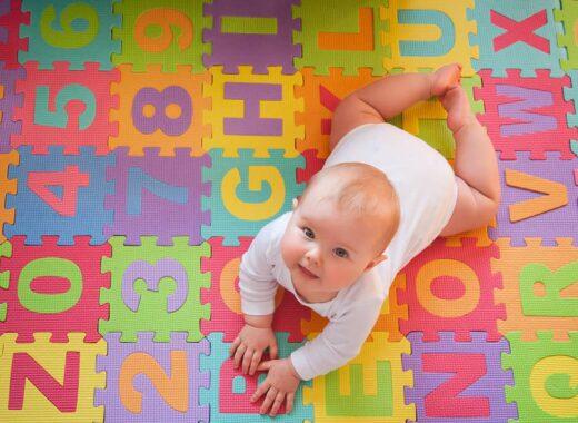 como el bebe adquiere el lenguaje
