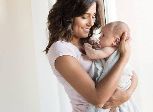 cuidados basicos para el recien nacido