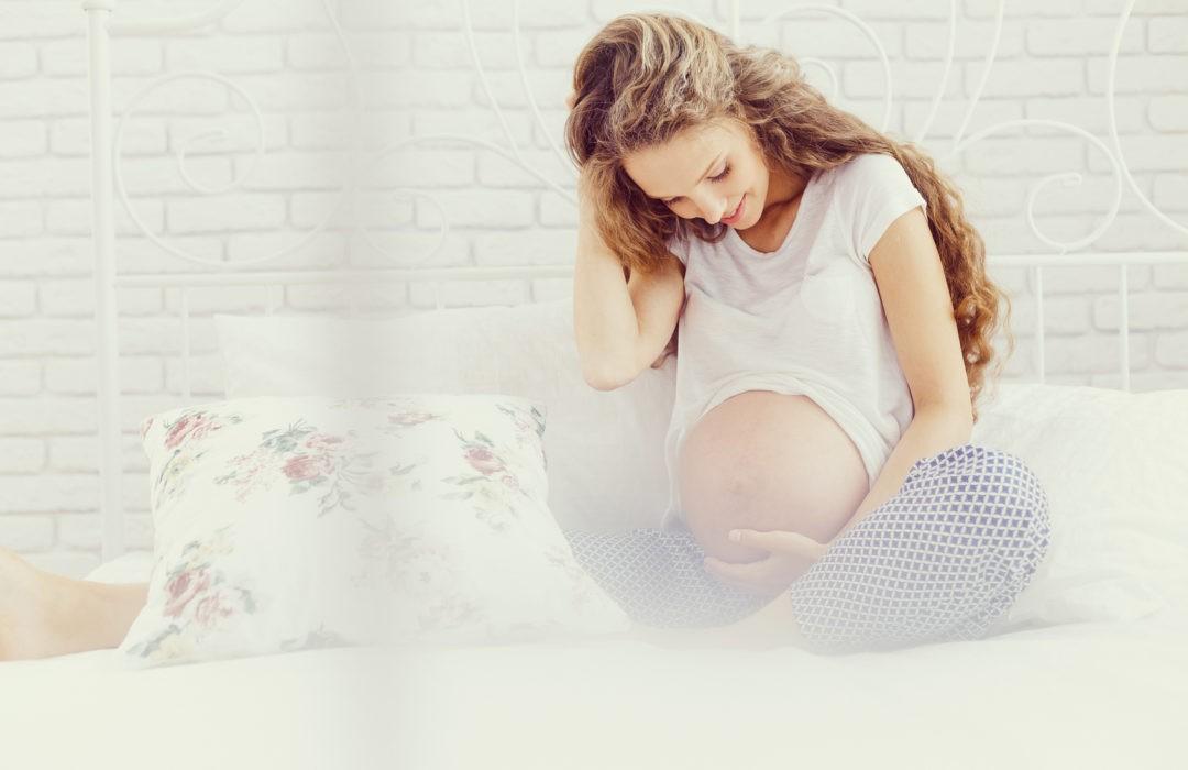 El pelo durante el embarazo
