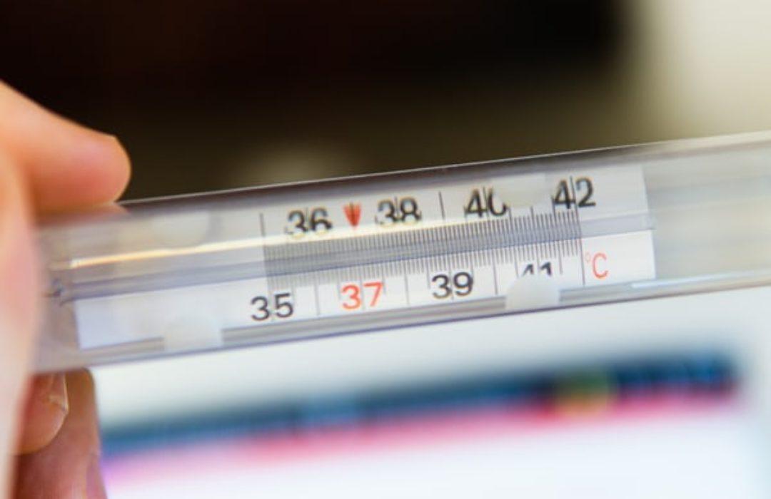 medir la temperatura basal
