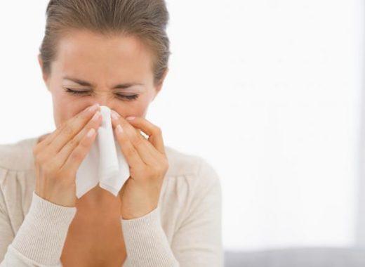 Congestión nasal en el embarazo