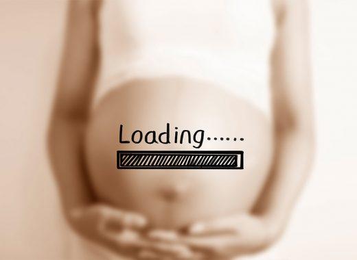 tercer trimestre del embarazo