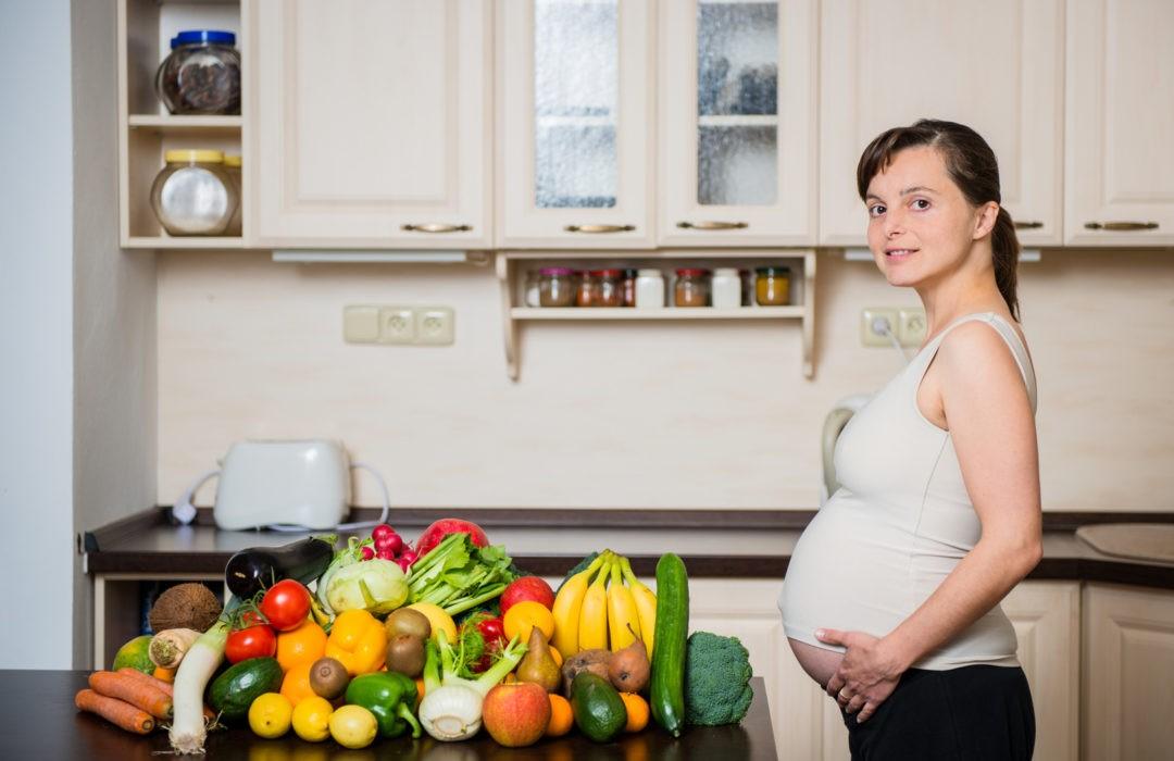 embarazo, incorporar ácido fólico
