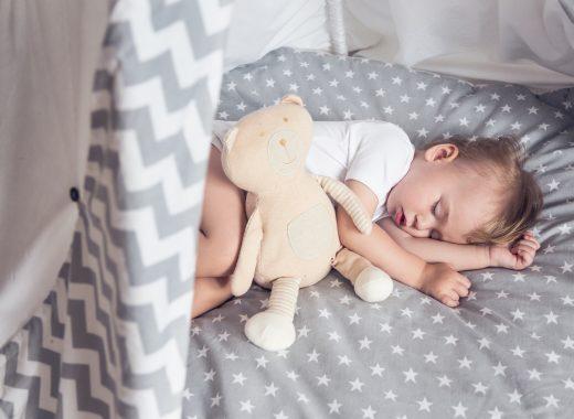 El sueño del bebé a partir del año