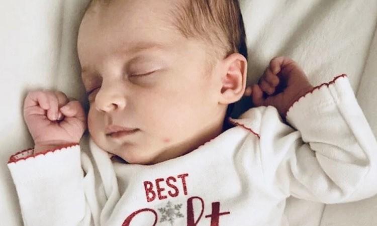 Sueño del bebé entre seis y doce meses