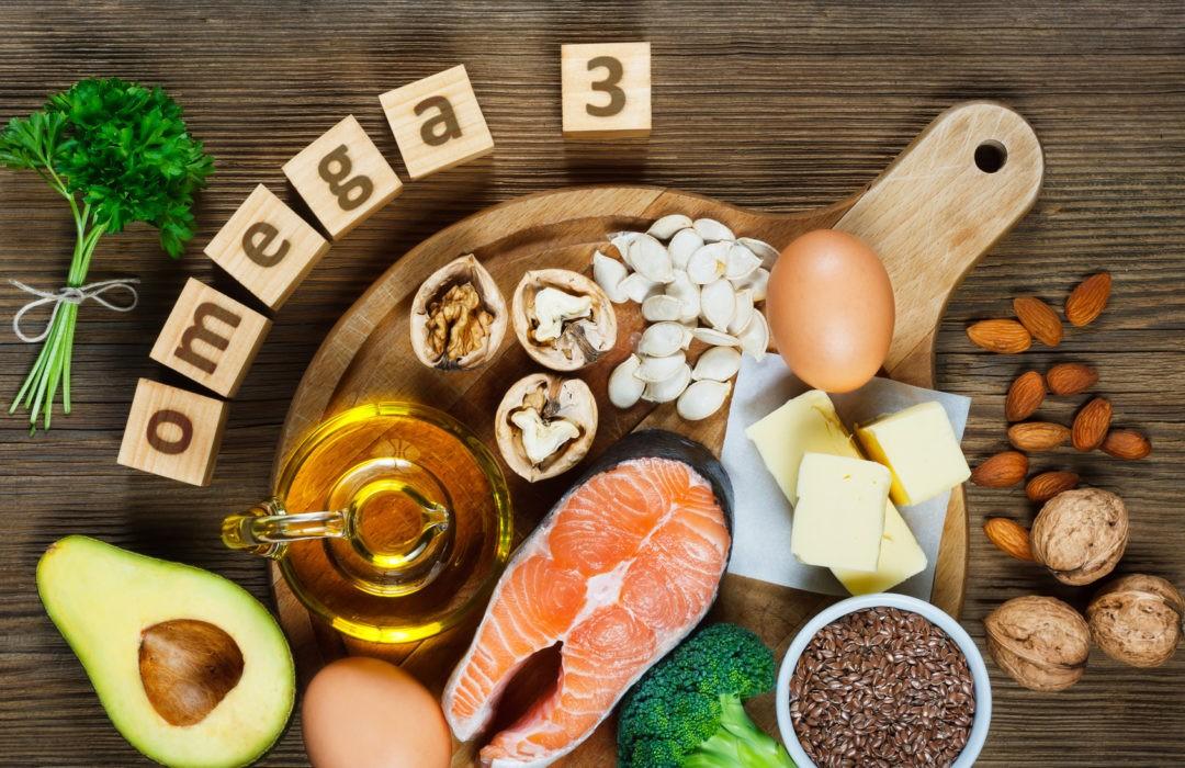 cinco alimentos en el embarazo