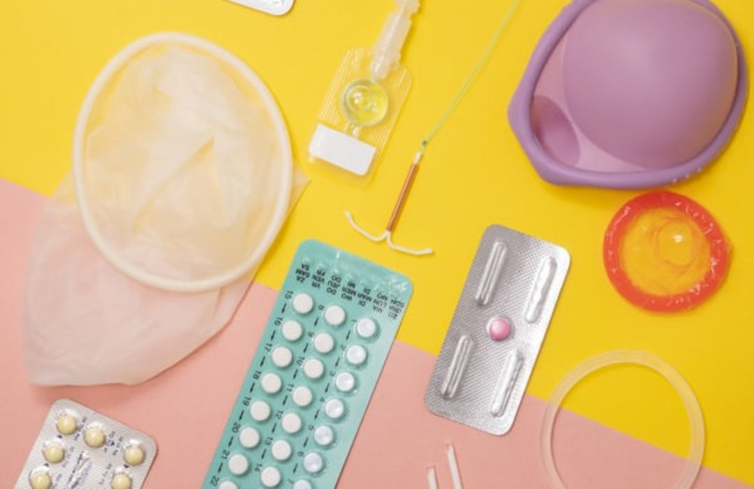 métodos anticonceptivos en el posparto