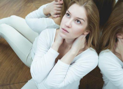 ¿Qué es la ansiedad postparto?