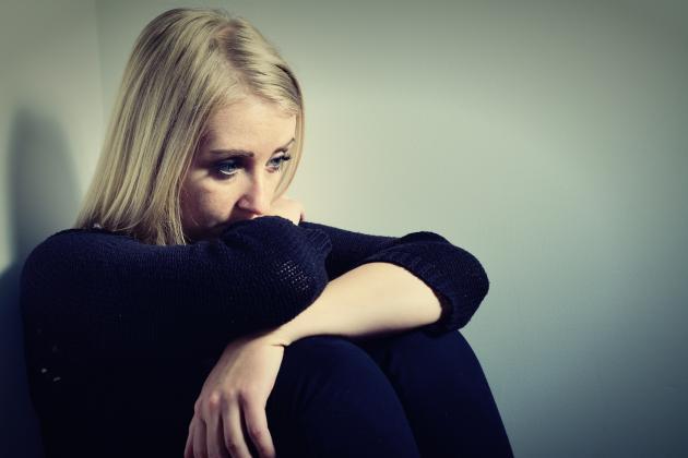 Diferencia entre ansiedad postparto y depresión