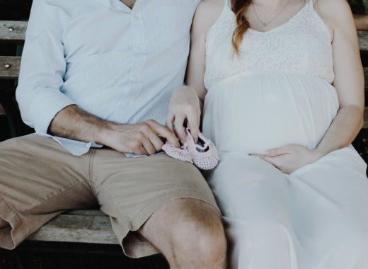 embarazada ovodonación