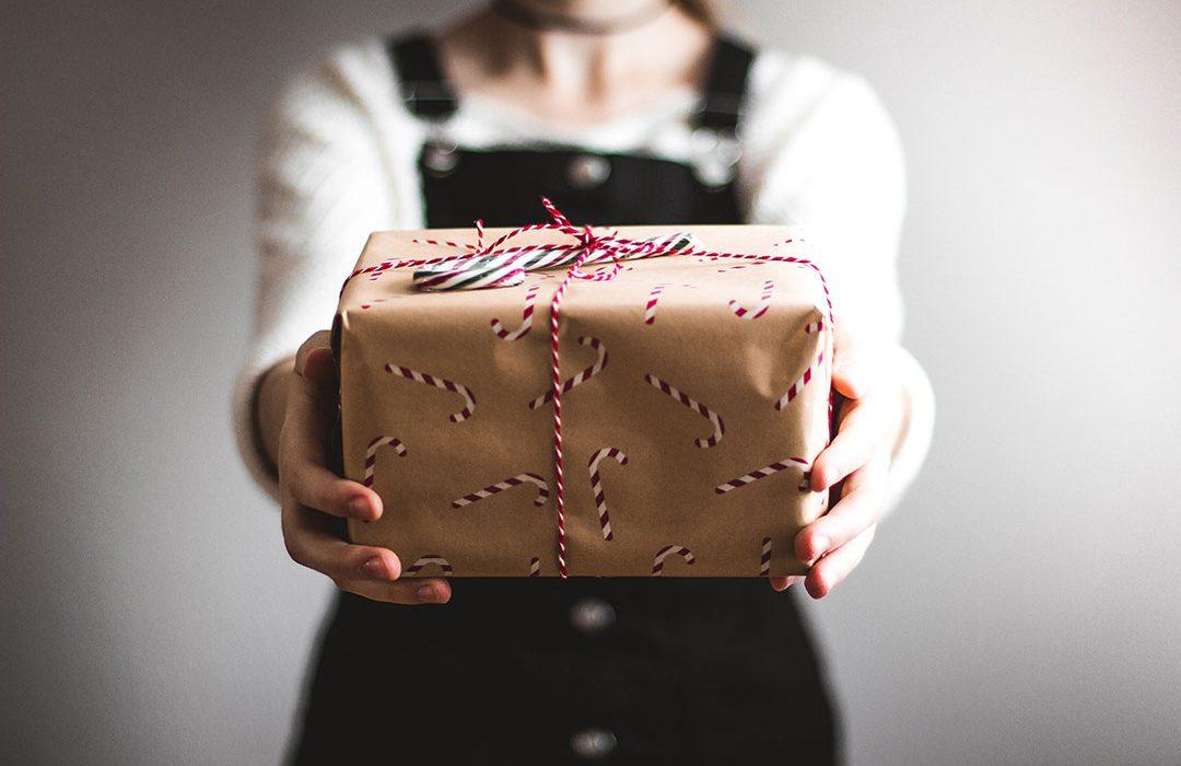 mejores regalos de navidad para embarazadas