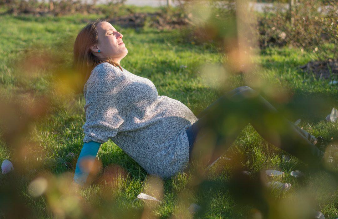 Caida en el embarazoCaida en el embarazo