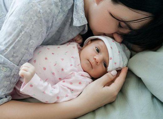 entrenar dormir bebe