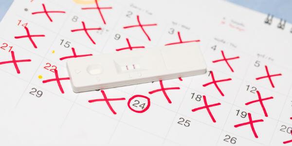 test de ovulacion embarazo