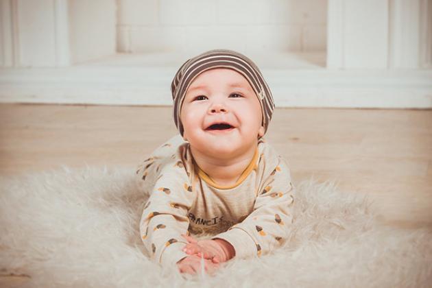 desarrollo lenguaje bebé