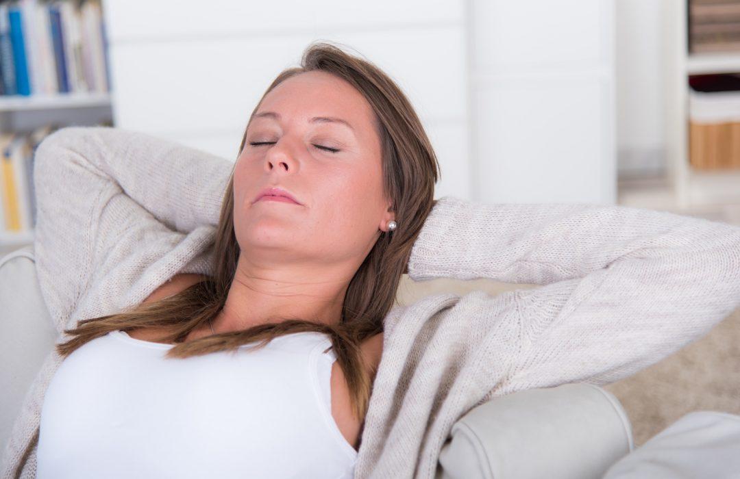 dormir en el embarazo