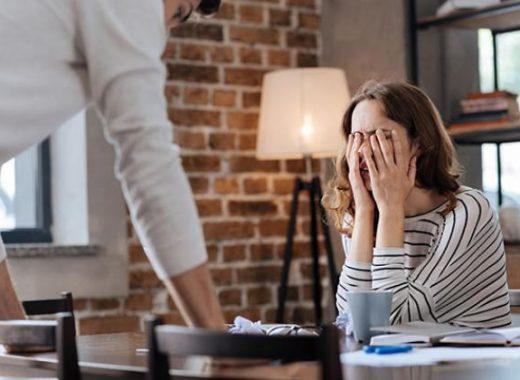 Sobrellevar una mala noticia en el embarazo
